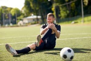 sports injury port richey fl