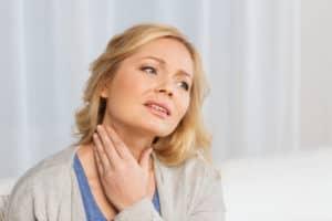 Signs of Thyroid Problem floridas